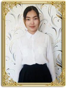 Дүзбаева Динара