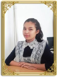 Турешбаева Сания